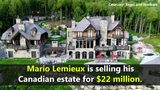 VIDEO: Mario's mansion is up for sale