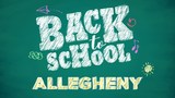 Allegheny County Back to School - WPXI