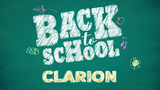 Clarion County Back to School - WPXI