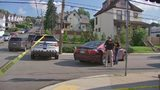 Man, woman injured in crossfire during shootout in Greenfield