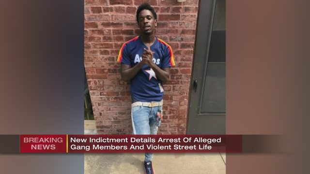 JIMMY WOPO: 3 members of Hill District gang indicted on