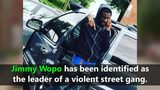 VIDEO: Jimmy Wopo revealed as gang leader