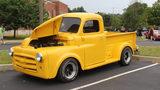 '50s festival fills Ligonier church parking lot with classic cars