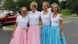 Ligonier's annual Stroll goes back to the '50s with classic cars, pie sales and more at the Holy Trinity Church parking lot.