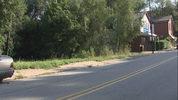 A woman was found dead inside an SUV in Lincoln-Lemington.