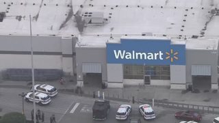 5 injured after gunfire erupts at Philadelphia-area Walmart