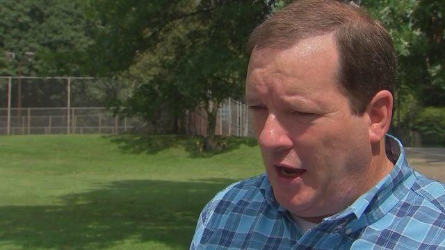 CATHOLIC GRAND JURY REPORT: Abuse survivors react to grand jury