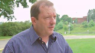 Abuse survivors call for Bishop Zubik