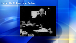 PHOTOS: Local priests named in grand jury report
