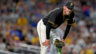 Musgrove frustrates Cubs, Pirates win 3-1 to end skid at 5