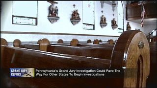 Pa. grand jury investigation could pave way for other states to do the same