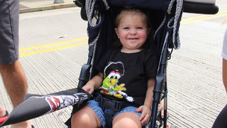 PIRATES KIDS DAY PHOTOS: Can these families get any cuter?