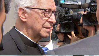 Bishop Zubik open to changes in Pa. sexual abuse laws, spokesman says