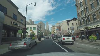 Road restrictions in Oakland as college students move in