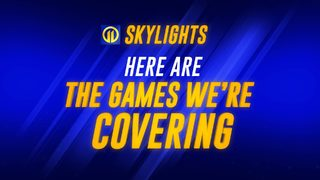 Skylights 2018: Here are the games we