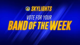Skylights 2018: Vote for your Week 8 Band of the Week