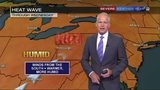 Heat, humidity approaching dangerous levels
