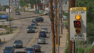 11 INVESTIGATES: Safest and most dangerous school zones in the area