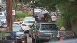 Landslide closes portion of busy Pittsburgh road