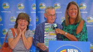 Did you win? Numbers drawn for $667 million Mega Millions jackpot