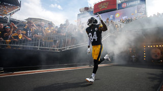 More drama: Steelers WR Brown threatens 'trade me
