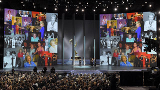 PHOTOS: 70th annual Emmy Awards