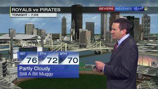 Pirates forecast (9/18/18)