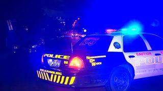 Man shot while sleeping in car