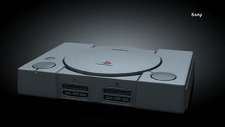 Sony announces $100 PlayStation Classic with 20 pre-loaded games