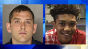 Michael Rosfeld and Antwon Rose