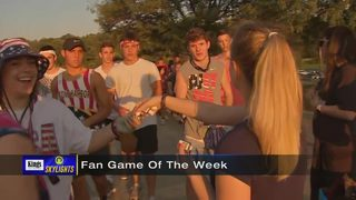 Fan Game of the Week: West Allegheny at Upper St. Clair