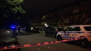 5 people, including 3 infants, stabbed at New York City day care