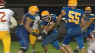 Skylights Week 4: Derry Area rolls past North Catholic 27-0