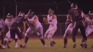 Skylights Week 4: Imani Christian tops Greensburg Central Catholic 36-21