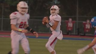 Skylights Week 4: Moon wallops Chartiers Valley 26-0