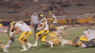 Skylights Week 4: North Allegheny blasts Mt. Lebanon 34-3