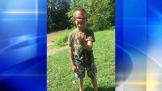 Amber Alert cancelled after 6-year-old boy taken from father