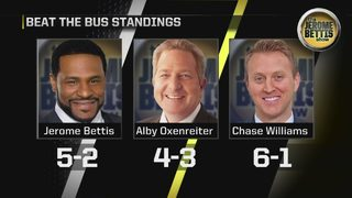 Beat the Bus (9/22/18)