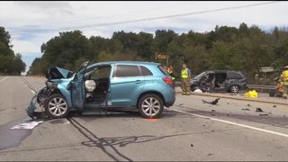 2 killed in head-on crash in Beaver County