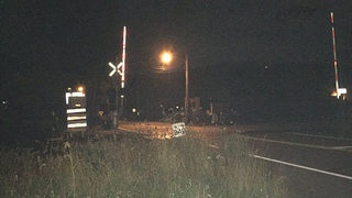 Section of Hulton Road closing for emergency railroad crossing repairs