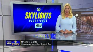 Skylights Highlights Week 4