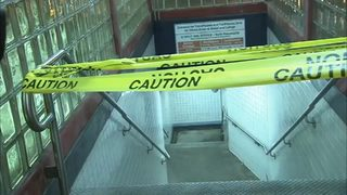 VIDEO: Boy dies after falling on subway tracks