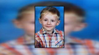VIDEO: Hundreds search for missing NC boy