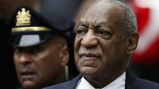 Judge rules Cosby a