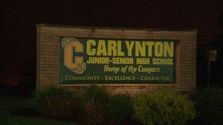 Threat found in bathroom at Carlynton Junior-Senior HS