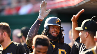 Even Pirates optimistic as spring training starts