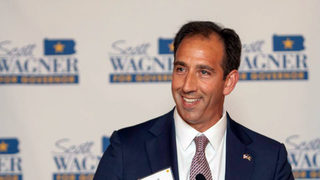 What you need to know about Lt. Gov. candidate Jeff Bartos