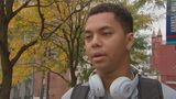 Duquesne University mourning after football player dies in fall