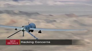 American military weapons may be vulnerable to hackers