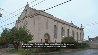 Big changes for local parishioners